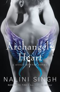 archangels-heart