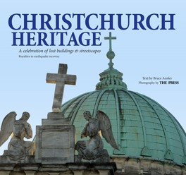 Christchurch Heritage cover9781869798635
