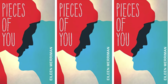 Pieces of You by Eileen Merriman