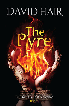 FINAL COVER - The Pyre
