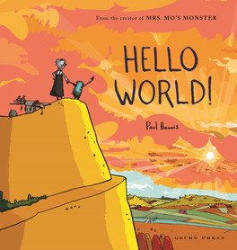 Hello-world-cover - paul beavis