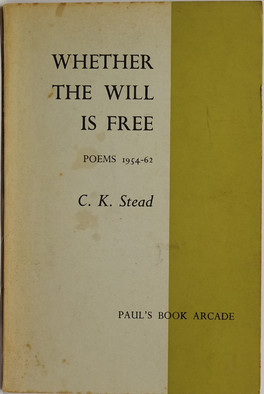 Whether the will is free